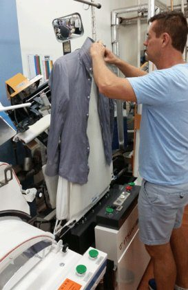 Shirt Machine 1